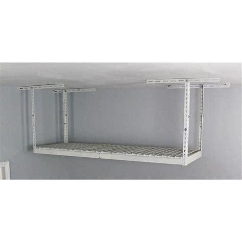 Safe Racks Overhead Storage by Saferacks 2 X 6 Overhead Storage Rack