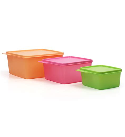 Tupperware Dining Set tupperware keep tab set by tupperware airtight