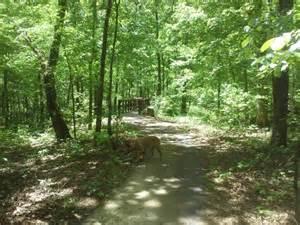 Millstream Gardens by Missouri Whitewater Millstream Gardens Conservation Area