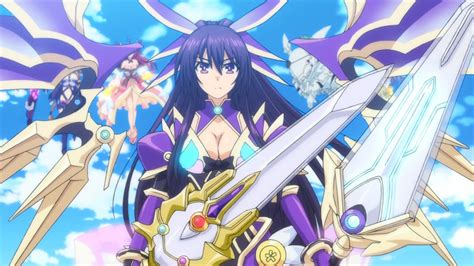 anime date a live movie mayuri judgment amv date a live movie mayuri judgement ᴴᴰ in the end