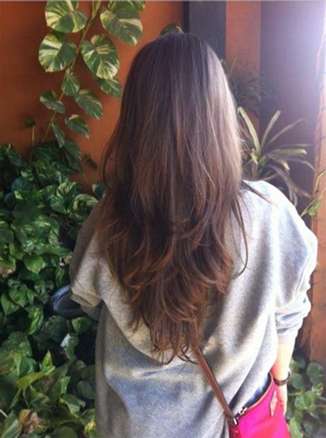 v schnitt f 252 r lange haare