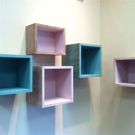 handmade floating box shelves by j richard s custommade