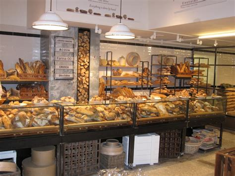 Nyc Kitchen Design by Bakeaway With Me My Visit To Eataly Nyc