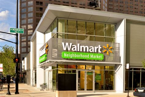 Walmart Corporate Office Address by Small Stores In Walmart S Future Retail Details