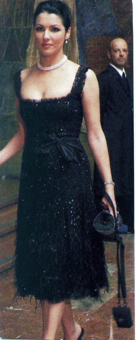 maria callas movie san diego anna netrebko style great black dress i am slightly