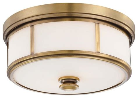 Ceiling Mounted Light Point Harvard Court Flush Mounts Transitional Flush Mount Ceiling Lighting By Mylightingsource