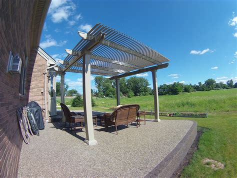 electric patio cover electric patio cover operable pergola electric adjustable patio cover redroofinnmelvindale
