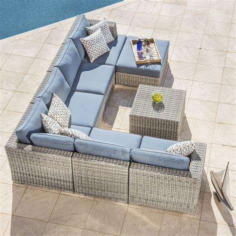 the starsong sirio collection premier patio furniture