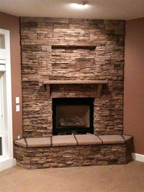 stone fireplaces ideas stone fireplace kits indoor design decoration