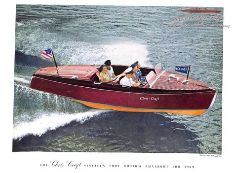 chris craft boats headquarters the history of chris craft boats classic boat sales and