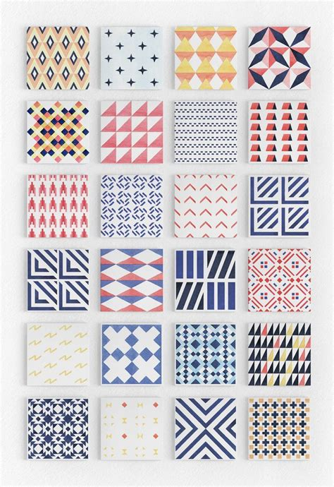 watercolor geometric pattern geometry watercolor vector patterns patterns 2 inspo