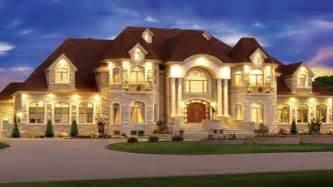 3 Bedroom Log Cabin Floor Plans big mansion house big dreamhouse mansion beautiful dream