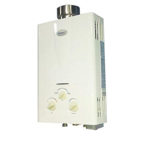 marey 1 5 gpm liquid propane tankless gas water heater