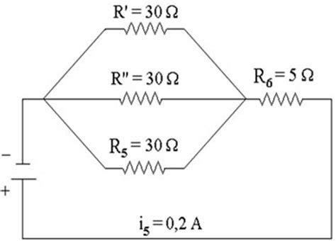 resistor formula fisica associa 231 227 o mista de resistores associa 231 227 o de resistores alunos
