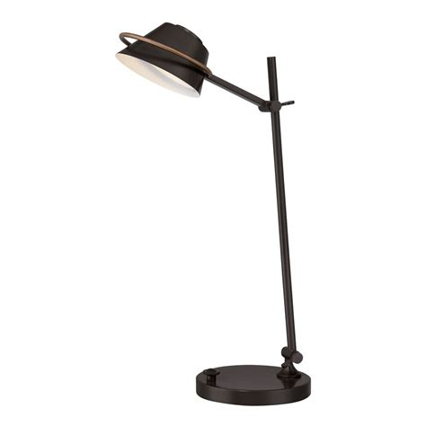 Spencer Industrial Table Lamp » Home Design 2017