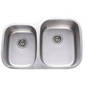 31 inch stainless steel undermount 40 60 bowl