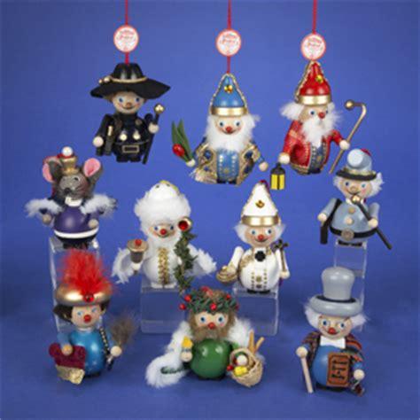 steinback ornament christmas heaven steinbach ornaments