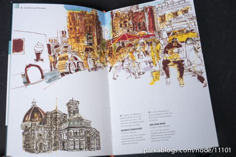 libro the urban sketcher techniques book review the urban sketching handbook architecture and cityscapes tips and techniques for