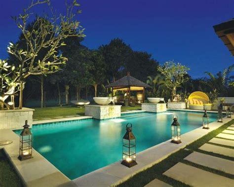 lighting around pool deck lights around pool houzz