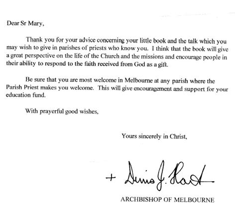Confirmation Letter To My Nephew book for the pope sr noonan