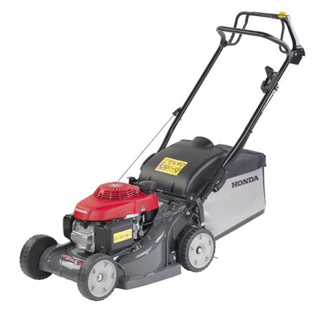 honda hrx 426 sx self propelled petrol lawn mower
