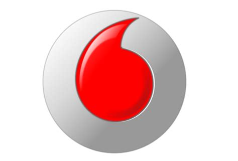 logo png vodafone logo icon png transparent 1 faxination com