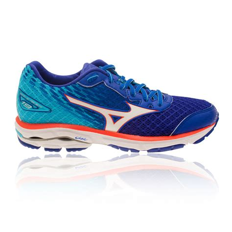 mizuno wave rider womens running shoes mizuno wave rider 19 s running shoes 50