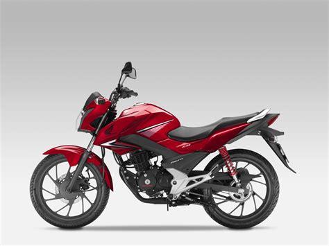 Motorrad F R A1 Kaufen by Gebrauchte Und Neue Honda Cb125f Motorr 228 Der Kaufen