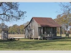 Southern Lagniappe: November 2010 Sharecropping House