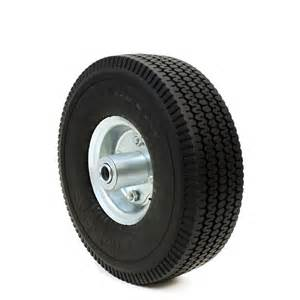 Car Tire Air Alternative 2 10 Quot Flat Air Free Replacement Tires For Truck Dolly