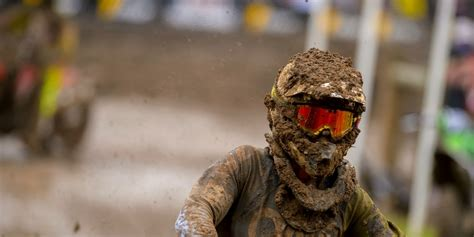 how to clean motocross motocross riders helmet images