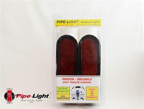 boat pipe lights pipe light boat trailer lights kit 2 1019 pipe light