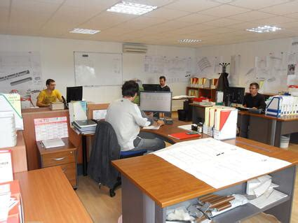 engineer office layout acs production in house design and engineering office