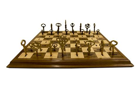 chess board design 20 creative and unusual chess sets