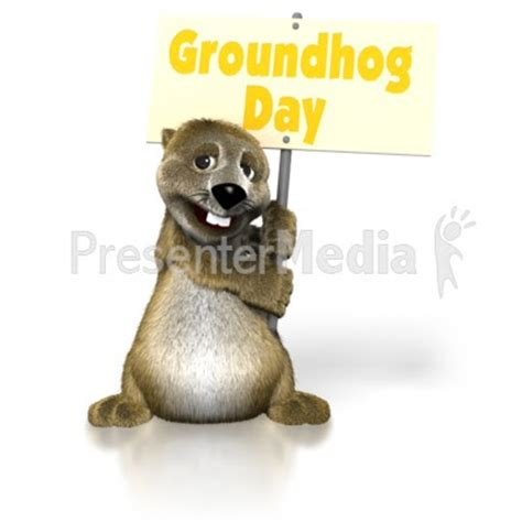 groundhog day name news february 2010
