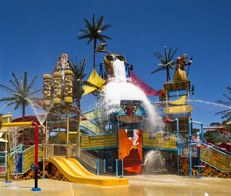 theme park adventure learn about the world by traveling to perth
