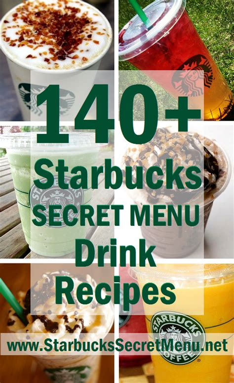 s day secret menu starbucks 140 starbucks secret menu drink recipes http
