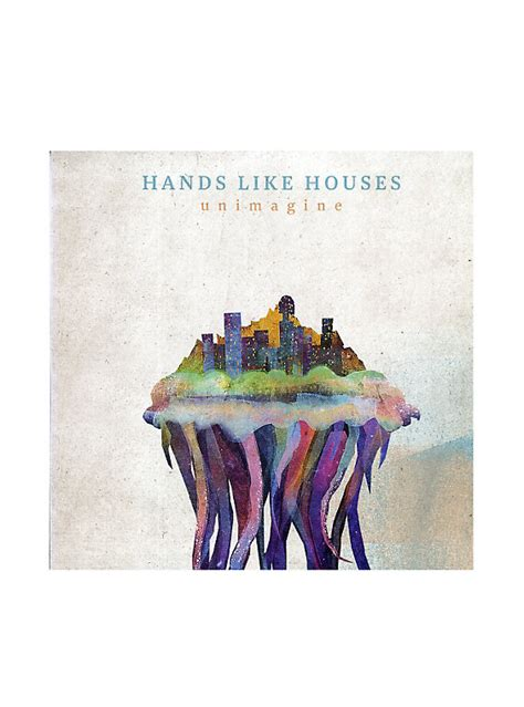 hands like houses merch hands like houses unimagine vinyl lp hot topic exclusive hot topic