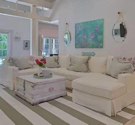 Shabby Chic Salotto by Shabby Chic House Shabby Chic Style Salotto Miami