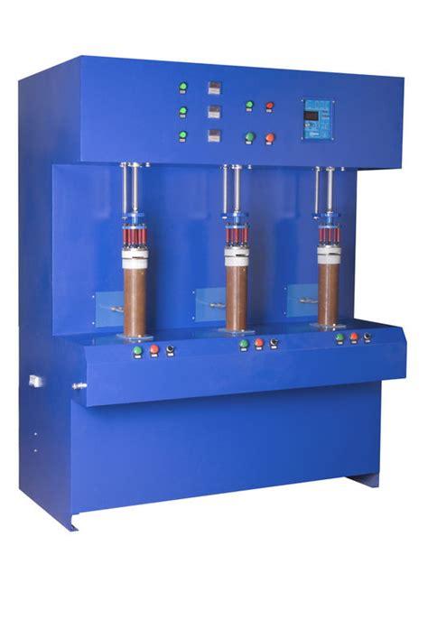 electric induction heat machine 60kw braze welding machine induction heating machine for welding electric heating pan