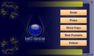 belajar piano gratis 6 gubuk ilmu software drum piano portable