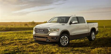 Garber Chrysler by A 2019 Ram 1500 Laramie Longhorn Garber Chrysler Dodge