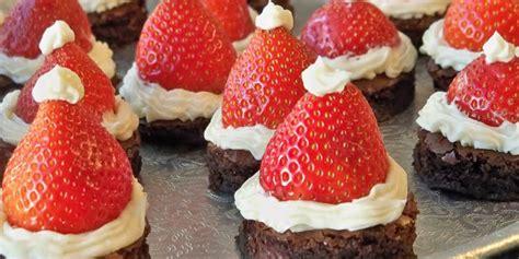 jeux de cuisine de de noel recette les brownies de no 235 l facile jeux 2 cuisine