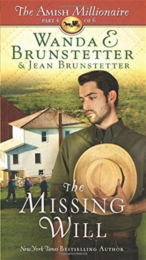 Pdf Missing Will Amish Millionaire Part the missing will the amish millionaire