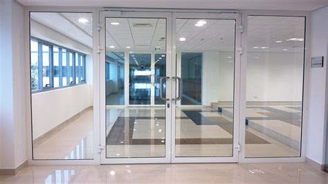glass doors products aluminum glass works in lahore