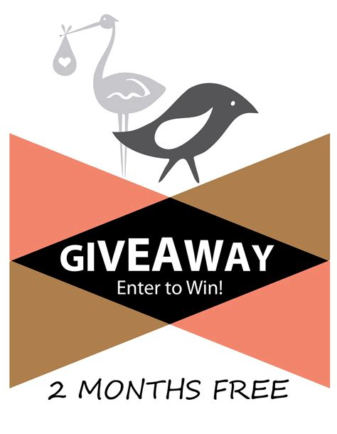 Enter Free Events Monthly Giveaway by Enter To Win 2 Months Free Service Starling Agency
