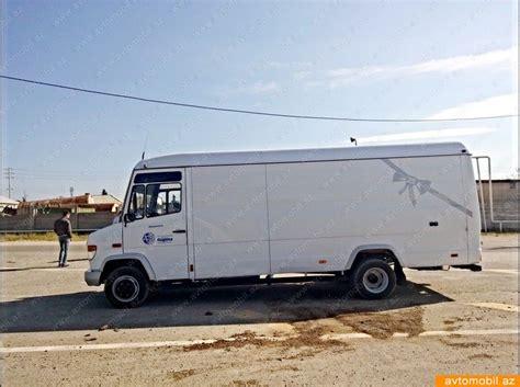 Mercedes Benz 609 D vario Urgent sale Second hand, 2000