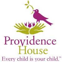 Providence House by Providence House National Child Abuse Prevention Month