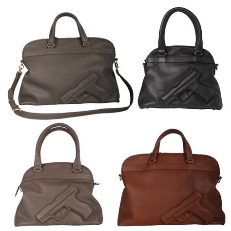 Speaking Of Handbags by Vlieger And Vandam Guardian Collection Of Handbags
