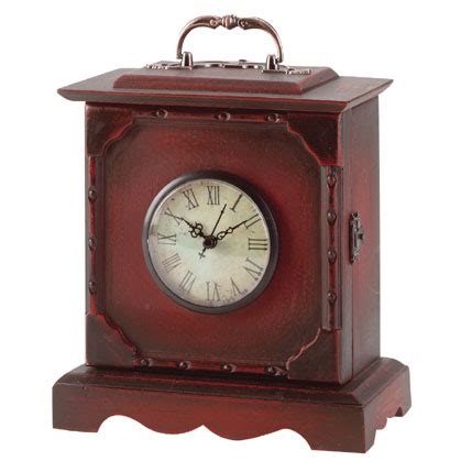 unique desk clocks unique table desk mantel clocks